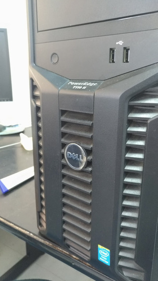 Servidor Dell T110 Ii 2