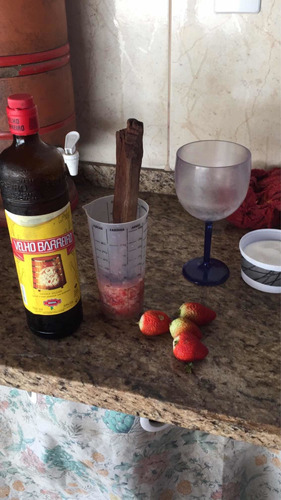 Imagem 1 de 1 de Bebida