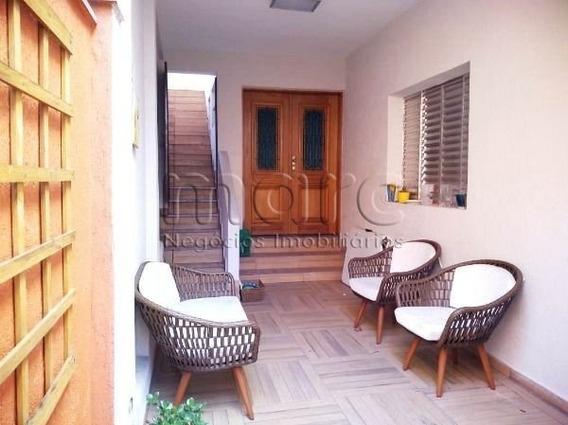 Casa - Cambuci - Ref: 124776 - V-124776