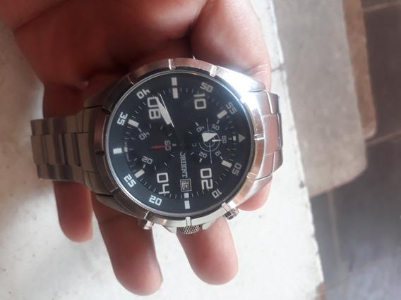 Relógio Orient Masculino Mbssc037p