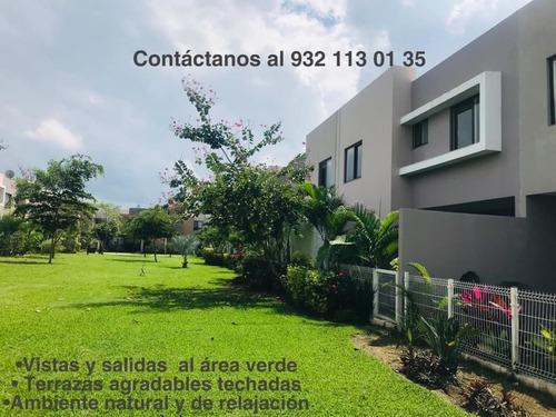 Casa Nueva En Venta En Fracc Altozano Villahermosa