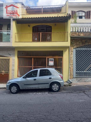 Imagem 1 de 24 de Sobrado A Venda Em 650.000,00 Pirituba - São Paulo/sp - So2177
