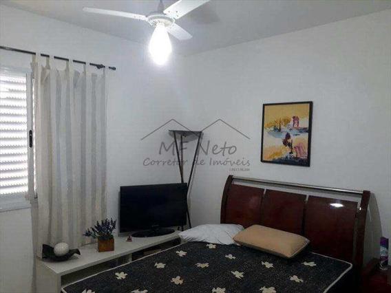 Apartamento Com 2 Dorms, Vila São Guido, Pirassununga - R$ 195 Mil, Cod: 10130200 - V10130200