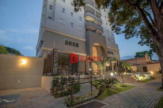 Apartamento Com 2 Dormitórios À Venda, 68 M² Por R$ 330.000,00 - Parque Industrial - São José Dos Campos/sp - Ap3920