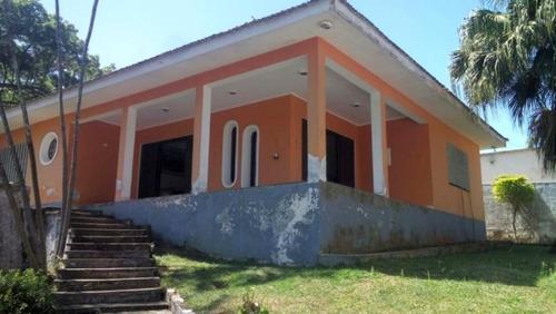Chácara Para Venda Por R$500.000,00 Com 2250m² E 2 Casas - Jardim Chácara Méa, Suzano / Sp - Bdi36074