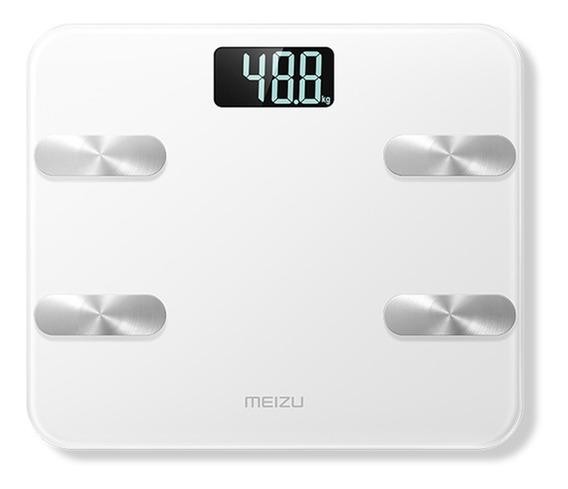 Meizu Smart Body Fat Scale Báscula Digital Báscula De Baño