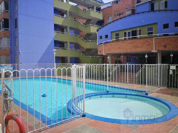 Arriendo Apartamento Real De Minas Santa Clara