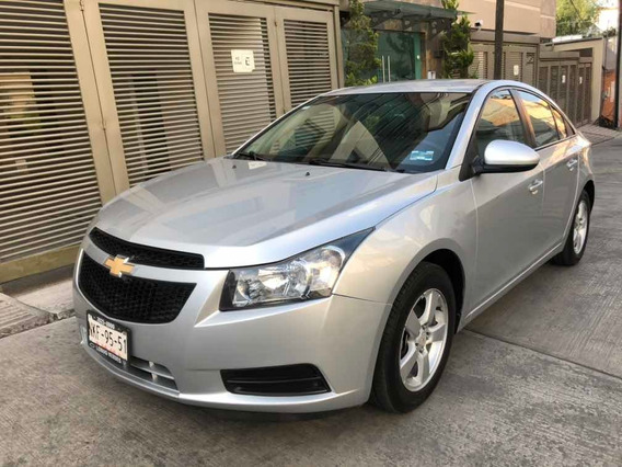 Chevrolet Cruze 1.8 A Ls Aa Cd Mp3 R-16 At 2011