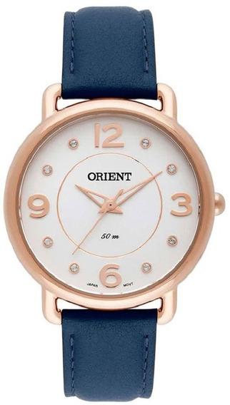 Relógio Orient Feminino Frsc0006 S2dx