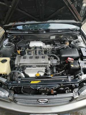 Toyota Corolla Corolla 2002