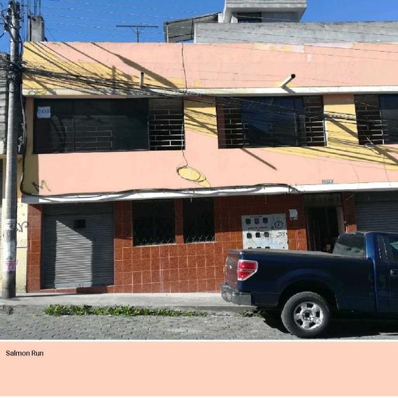 Casa Rentera Con Tres Departamentos Y Cuartos, Mas Terreno