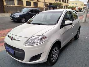 Fiat Palio Attractive 1.0 8v Flex, Qhy3289