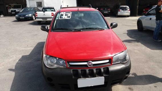 Fiat Strada 1.4 Fire Ce Flex 2p