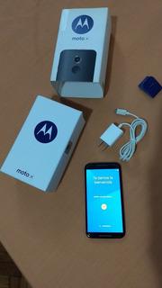 Motorola X2 De Personal, En Caja, Leer Descripción!
