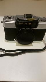 Máquina Fotográfica Olympus-pen Ee-3