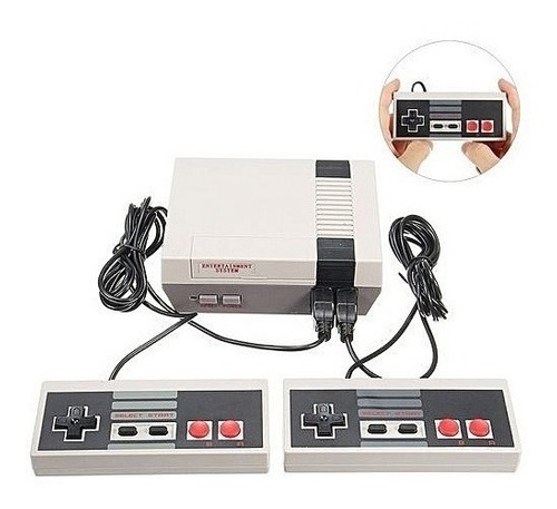 Consola De Juegos Mini  Classic Edition 620 Juegos