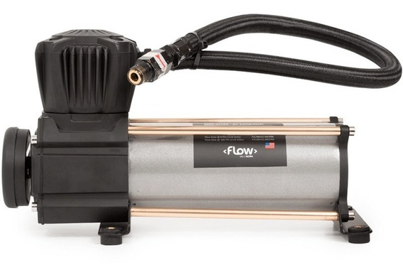 Compressor Flow 580c Ultra - Passat 1993