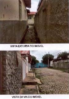 Rua Treze De Janeiro, Centro, Almenara - 411173