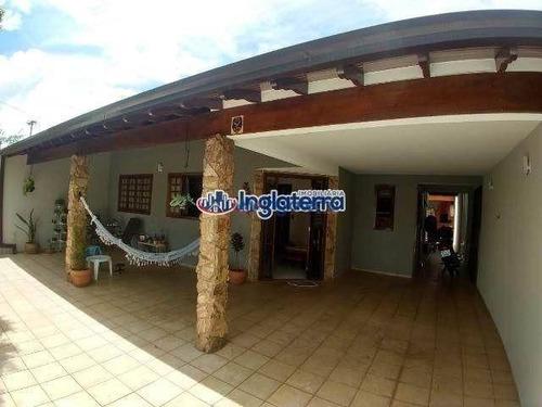 Casa À Venda, 105 M² Por R$ 320.000,00 - Armindo Guazzi - Londrina/pr - Ca0742