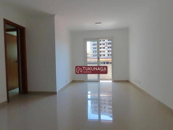 Apartamento Com 3 Dormitórios, 1 Suíte, 98 M² Por R$ 478.000 - Parque Mandaqui - São Paulo/sp - Ap3389