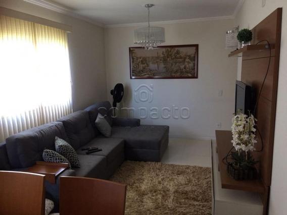 Apartamento - Ref: V5459