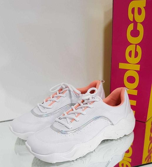 Zapatillas Moleca Sneakers