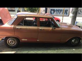 Chevrolet 400 Rs 73 Con Fierros