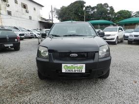 Ford - Ecosport Xl 1.6 8v 4p 2007