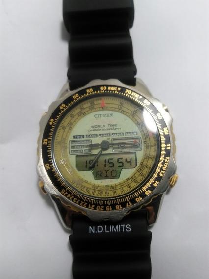 Relógio Original Citizen Natulite C080