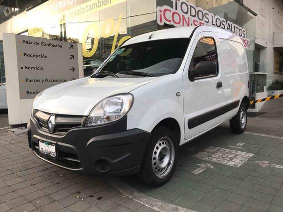 Renault Kangoo 2017 4p 1.6 Kangoo Express Abs Ac Mt