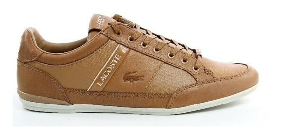 Tenis Zapatos Lacoste Chaymon New Originales