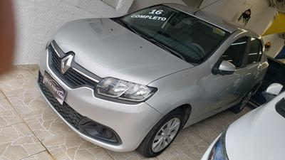 Renault Logan 1.0 16v Expression Hi-flex 4p 2016