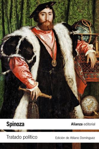 Tratado Político, Spinoza, Ed. Alianza
