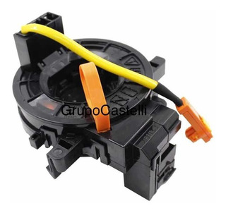 Cable Espiral Cinta Airbag Toyota Hilux 05/...84306-0k050 Cc