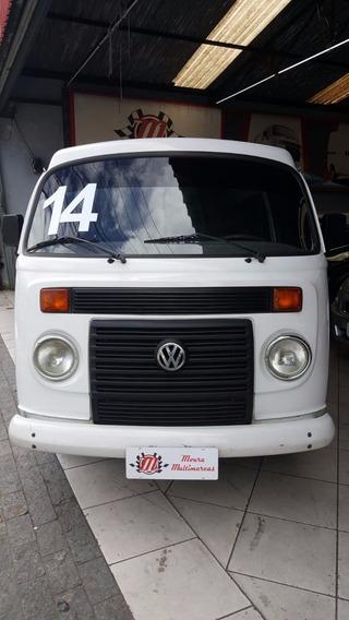 Volkswagen Kombi 1.4 Mi Std 8v