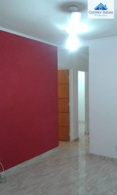 Apartamento Para Alugar No Bairro Parque São Jorge Em - 1454-2