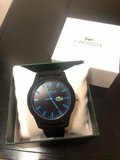 Reloj Lacoste Azul Nuevo 2010791