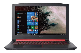 Notebook Acer An515-52-54yp Intel Core I5