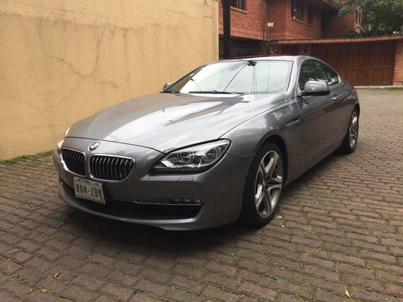 Bmw Serie 6 4.4 650ia Coupe At Impecable