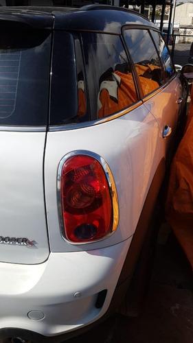Mini Cooper Countryman S 2013 Sucata Para Venda De Peças