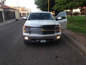 Chevrolet Cheyenne 2015 Ltz