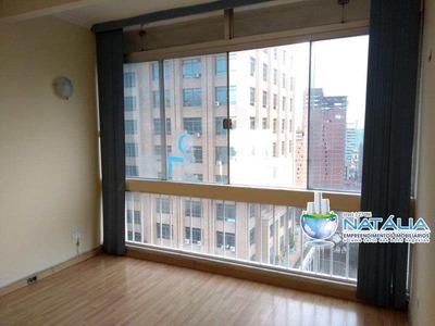 Conjunto Comercial Com 2 Dormitórios No Brás - A62696