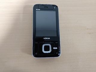 Nokia N81 8gb - Leia A Descrição