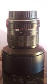 Lente Rokinon 14mm F/2.8 If Ed Umc Canon Full Frame