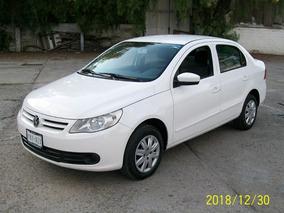 Volkswagen Gol 2013 Sedan 1.6 Trendline 5vel Aa Mt 4 P