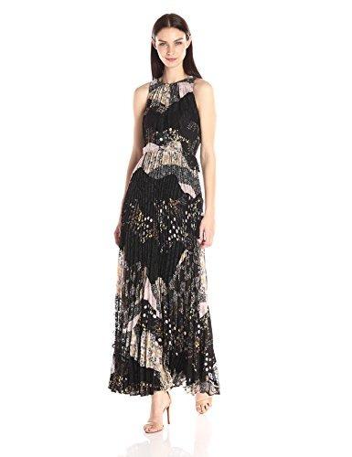 Vestido De Jardin Real Bailey 44 Para Mujer, Negro, Pequeno