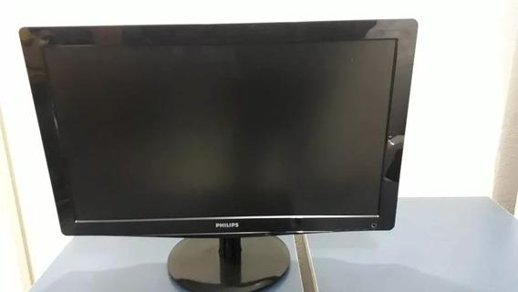 Monitor Philips 22 Polegadas Modelo 226v3l