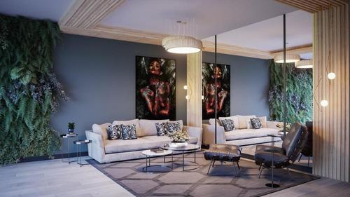 Studio Com 1 Dormitório À Venda, 32 M² Por R$ 300.000,00 - Kobrasol - São José/sc - St0011