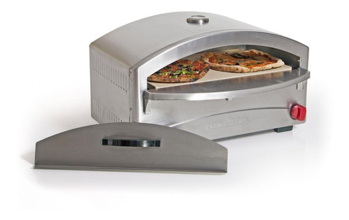Camp Chef Horno De Pizza Artesanal De Italia A Gas 17000 Btu