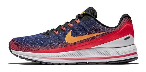 Tênis Nike Air Zoom Vomero 13 Corrida Running Treino
